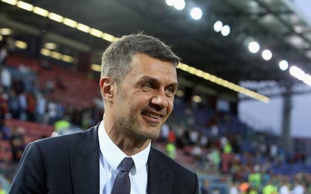 Paolo Maldini soll neuer Sportdirektor beim AC Mailand werden