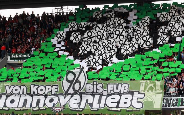 Hannover 96 machte einen Vereinsausschluss gegen 36 Mitglieder rückgängig