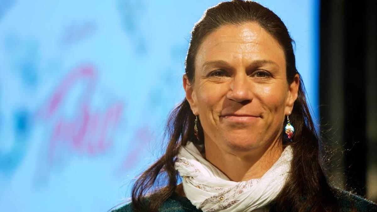 Kim Raisner wurde von den Olympischen Spielen ausgeschlossen