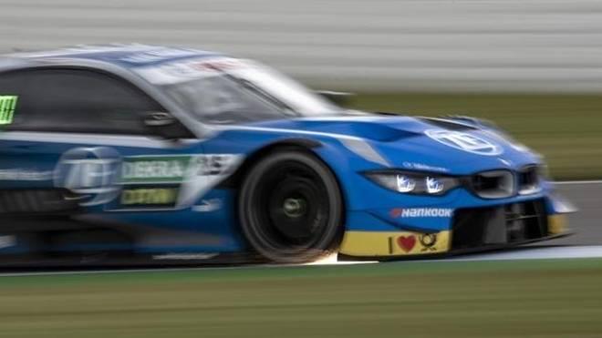 BMW hat die Vibrationen der neuen Turbomotoren am besten im Griff