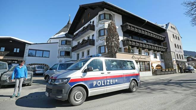 Mindestens ein Biathlet soll in die Doping-Affäre um den Erfurter Sportmediziner verwickelt sein