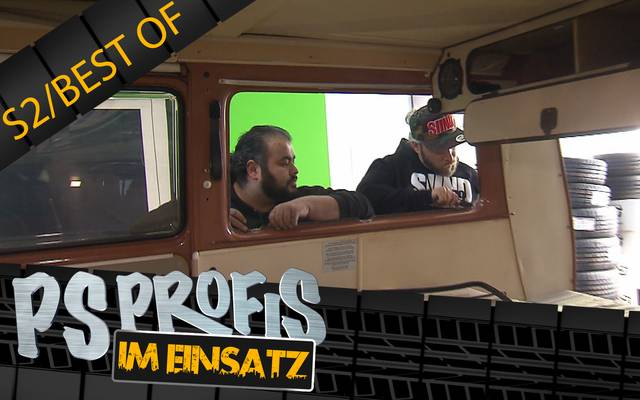 Auto / PS Profis