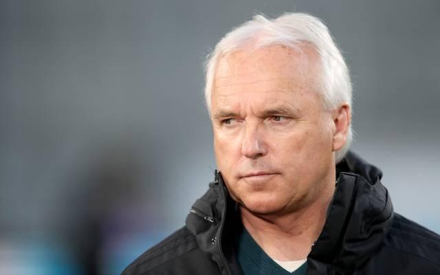 Sportdirektor Peter Vollmann soll künftig die Scouting-Aufgaben übernehmen