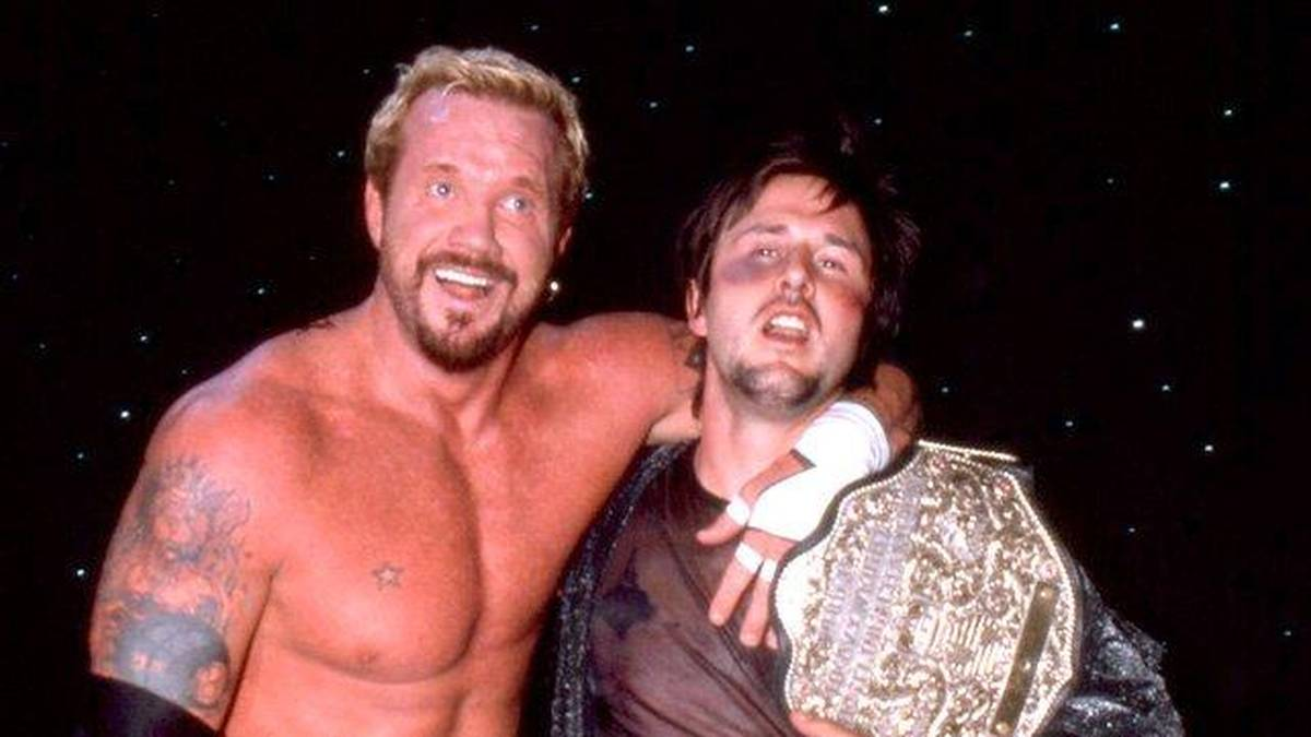David Arquette: Verrückte Promi-Auftritte bei WWE