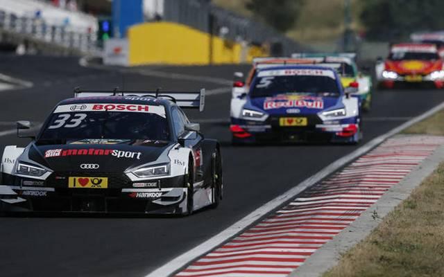 Wird Audi nach den Norisring-Rennen die Führung in der Meisterschaft behalten?