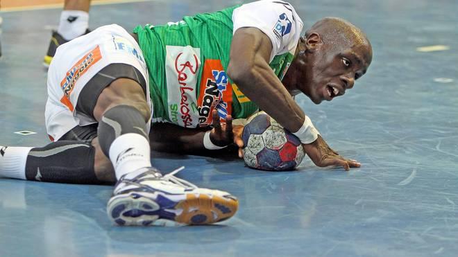 Kevynn Nyokas ist nach einer Knieoperation noch nicht einsatzbereit