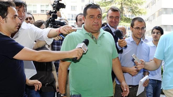 Berufung erfolgreich: Sperre von Spielerberater Mino Raiola aufgehoben, Spielerberater Mino Raiola hat erfolgreich Einspruch gegen seine Sperre eingelegt