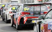 Motorsport / TCR Germany