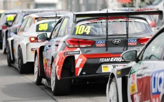 Hyundai dominiert das Qualifying auf dem Nürburgring mit Thierry Neuville und Co.