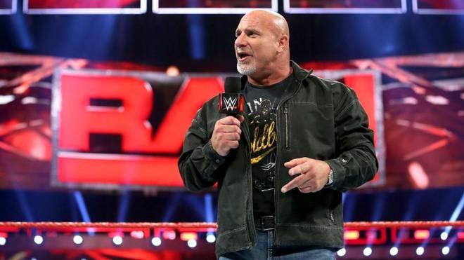Bill Goldberg tritt in Saudi-Arabien nochmal für WWE an