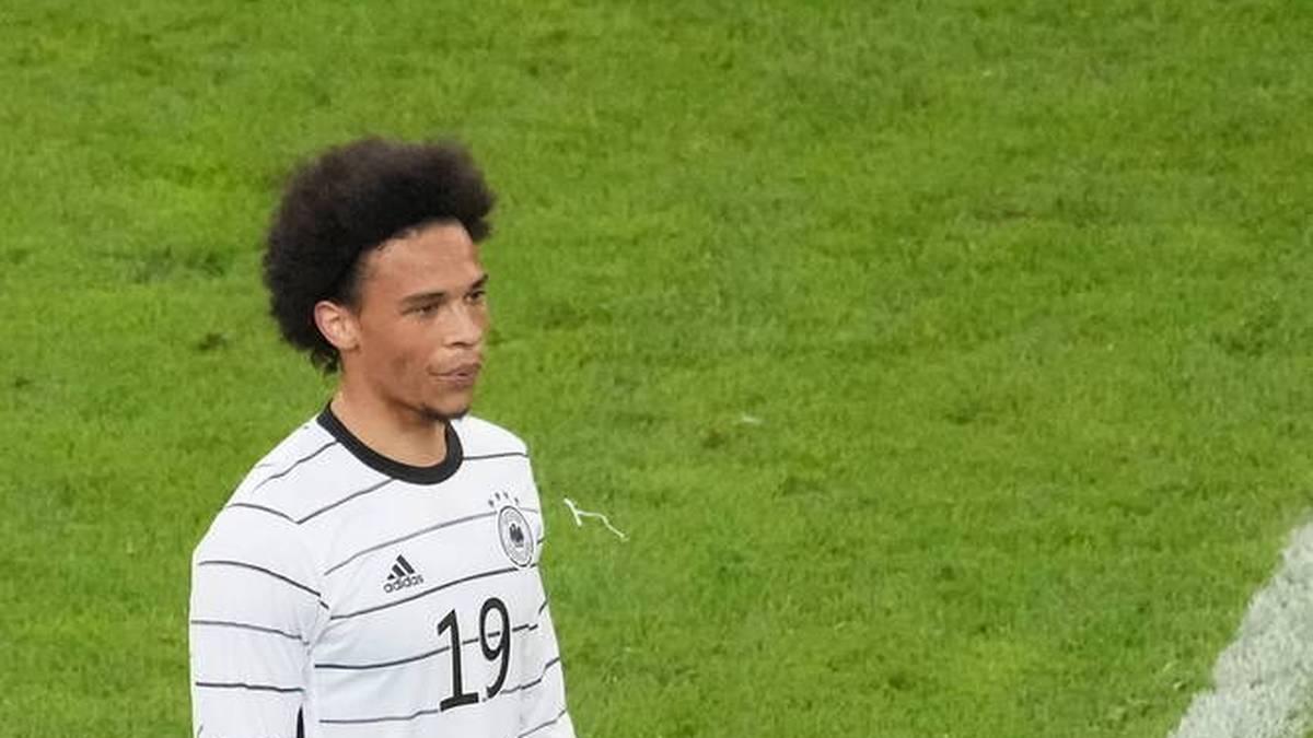 Mehmet Scholl ist mit Nationalspieler Leroy Sané nach dessen Auftritt beim wenig berauschenden Remis der deutschen Nationalmannschaft gegen Ungarn hart ins Gericht gegangen.