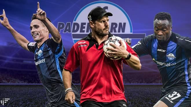 Paderborn träumt vom Aufstieg in die Bundesliga