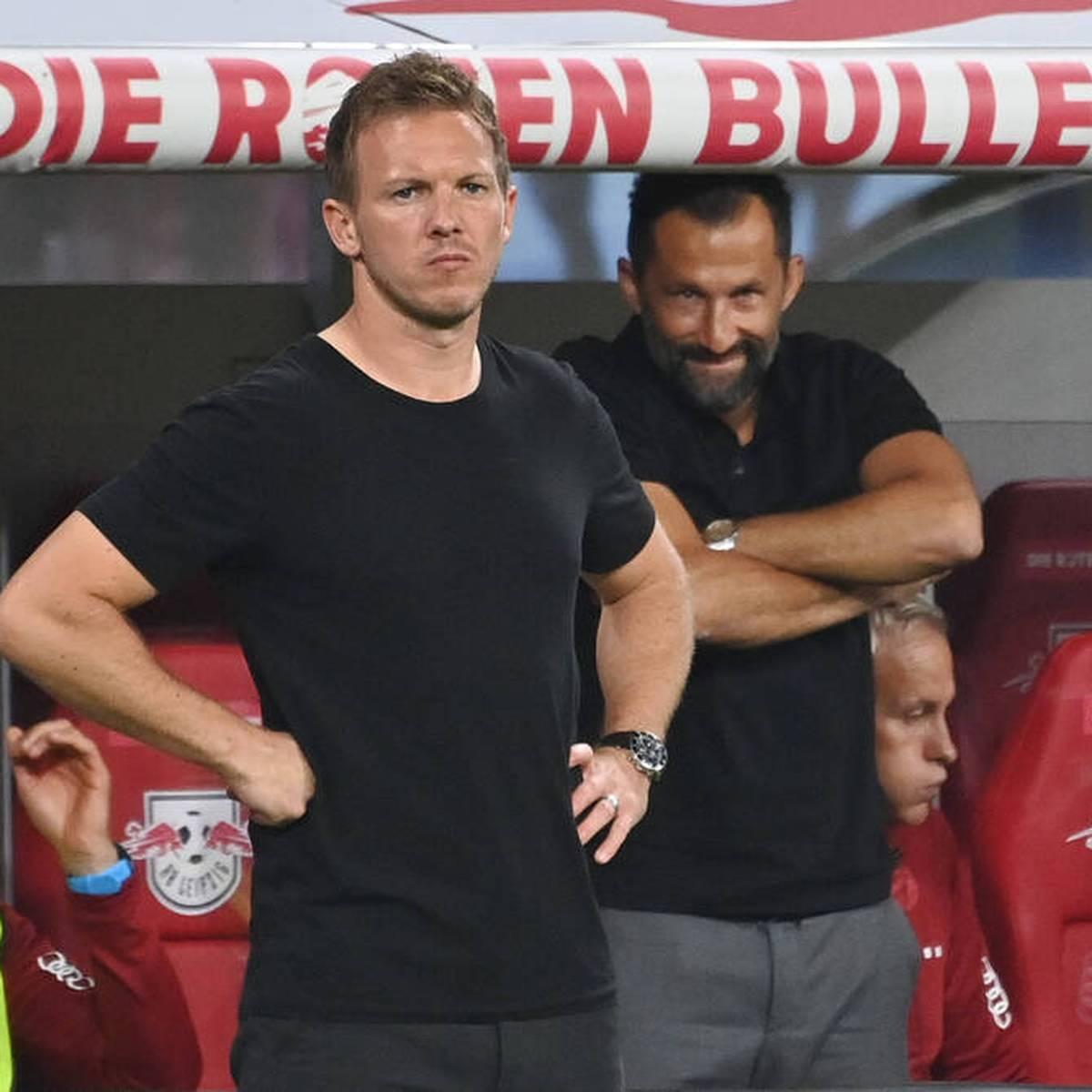 """""""Damit kommst du früh um die Ecke, Hasan"""": Bayerns ungewöhnliche Bitte"""