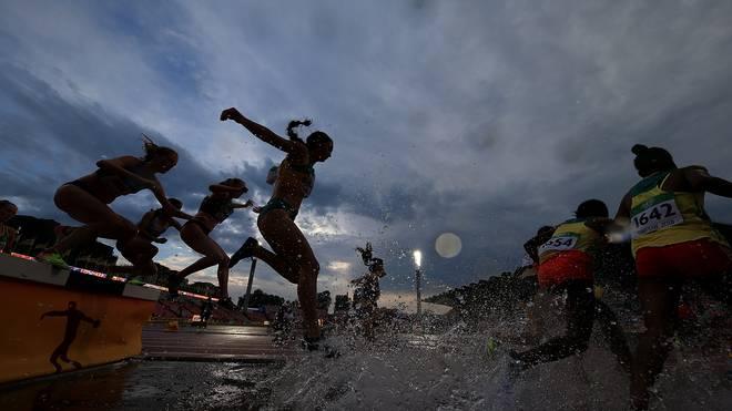 IAAF World U20 Championships - Day 4
