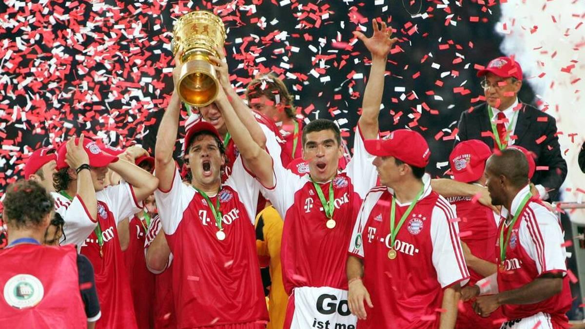 Mit welchen Einkäufen Bayern Leverkusen schwächte