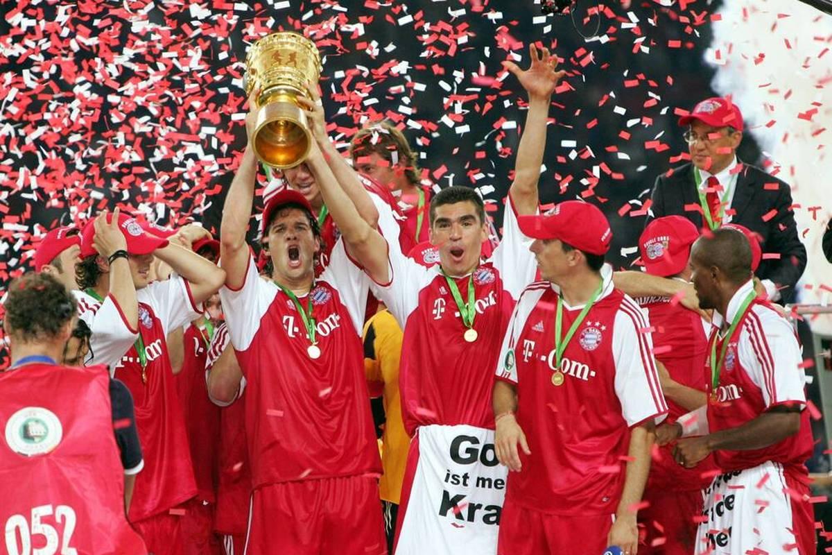 Der FC Bayern München kauft gerne Spieler bei direkten Bundesliga-Konkurrenten. SPORT1 zeigt, welche Spieler es von Leverkusen schon nach München zog.