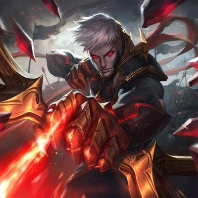 League of Legends Guide: ADC