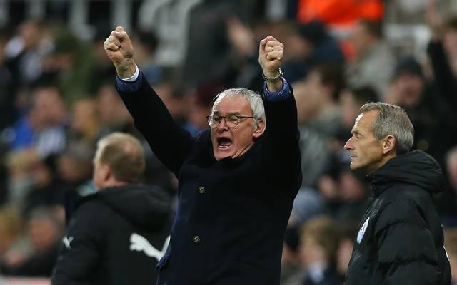 Leicester City soll die letzte Station von Claudio Ranieri sein