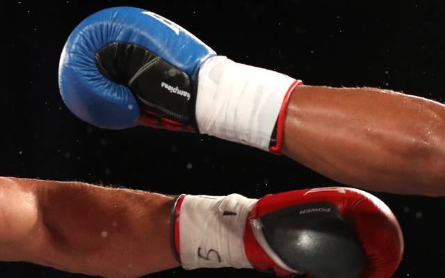 Boxen: DBV-Vize Raiko Morales tritt wegen AIBA-Krise zurück, Raiko Morales, Vizepräsident des Deutschen Boxsport-Verbandes (DBV), tritt zurück