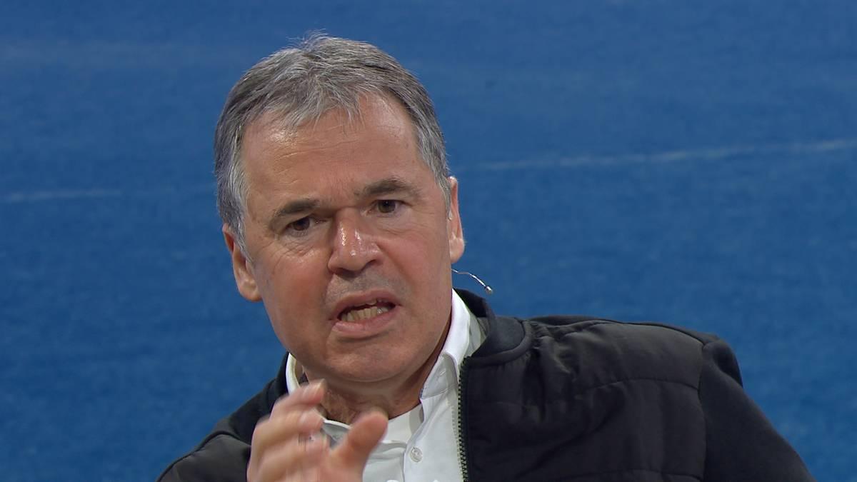 Die bevorstehende Champions-League-Reform löst bei Andreas Rettig großes Unbehagen aus. Der ehemalige DFL-Geschäftsführer wird bei der Thematik im CHECK24 Doppelpass emotional.