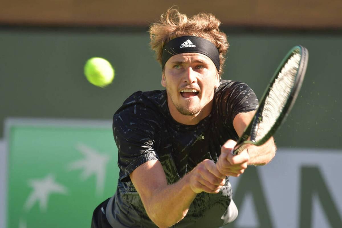 Wie erwartet ohne Alexander Zverev, aber mit Peter Gojowczyk starten die deutschen Tennis-Männer beim Finalturnier des Davis Cups.