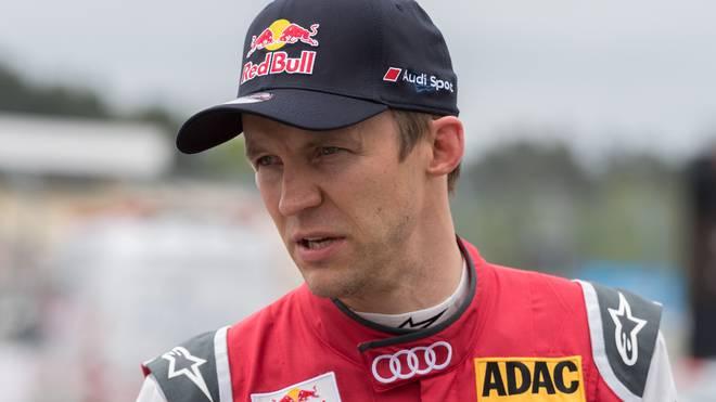 Rallycross-WM: Mattias Ekström holt Vizetitel - Kristoffersson gewinnt