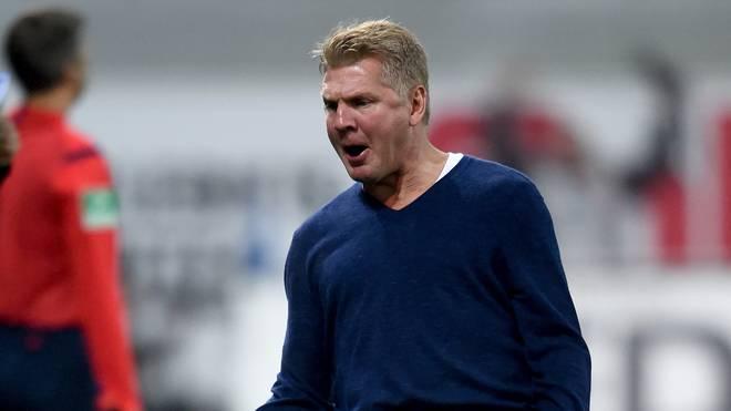 SC Paderborn 07 v Eintracht Braunschweig  - 2. Bundesliga