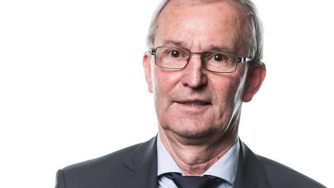 Rainer Milkoreit ist Vizepräsident des DFB