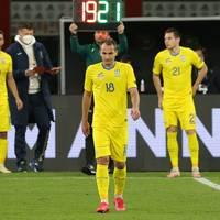 Nations League: CAS weist Protest der Ukraine ab