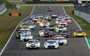 Motorsport 7 GT Masters