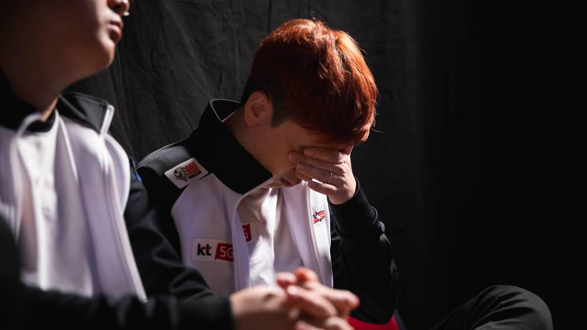 Kein koreanisches Team im Halbfinale der WM