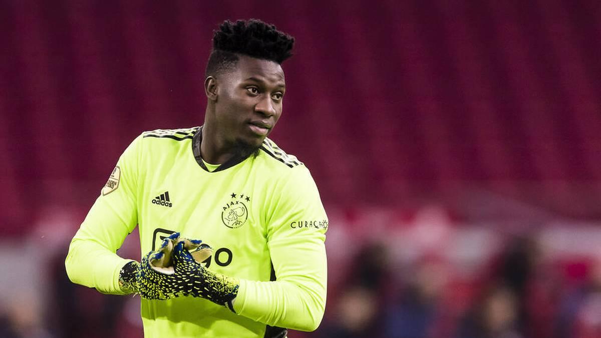 Doping-Hammer! Mega-Sperre für Ajax-Torwart