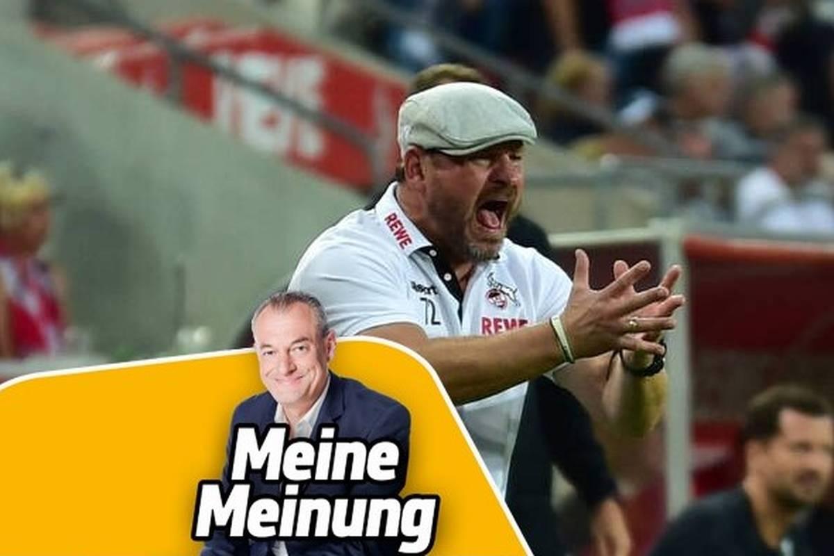 Schalke 04 steht nach dem durchwachsenen Saisonstart früh unter Druck. Haben die Knappen ihre Chance bei einem Mentalitätsmonster verpasst?