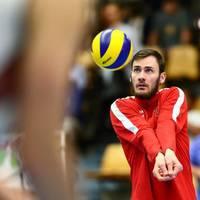 Volleyball: Düren holt Nationalspieler Pettersson