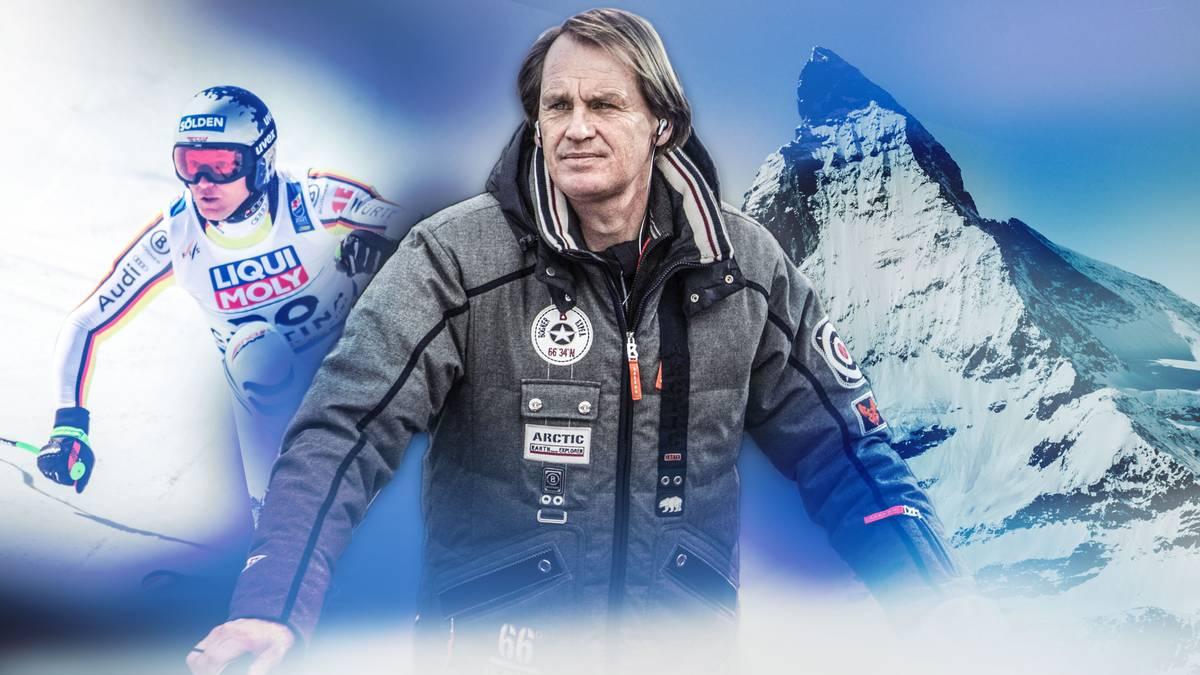 Markus Wasmeier übt Kritik am frühen Saisonauftakt Ende des Monats