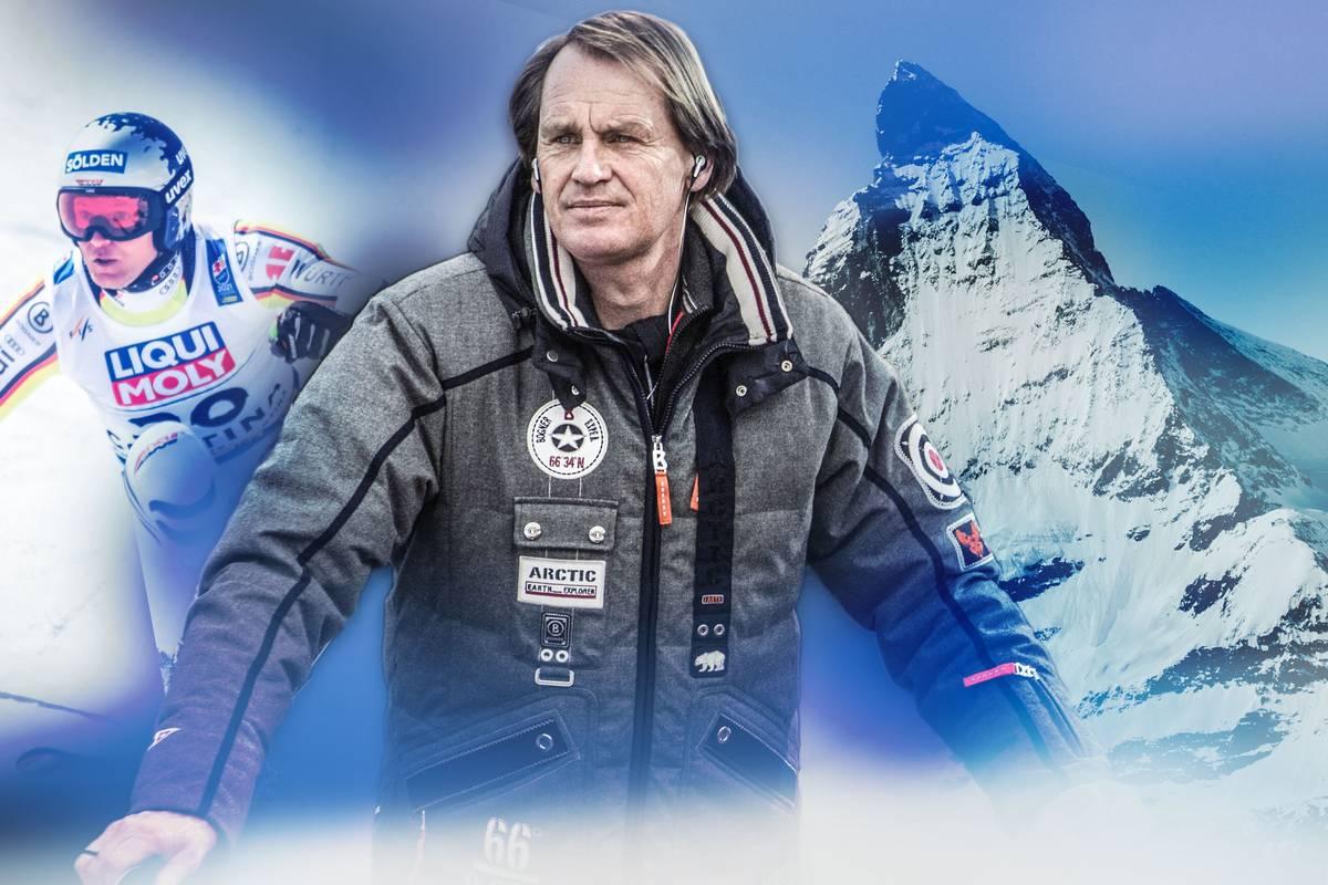 Bald steigt in Sölden der traditionelle Auftakt in den Ski-Weltcup. Geht es nach Markus Wasmeier, könnte man darauf verzichten. Auch sonst kritisiert er die Entwicklungsideen im alpinen Skisport.