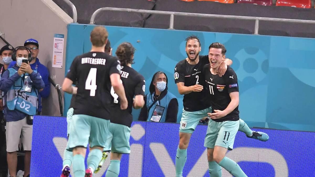 EM 2021: Niederlande und Österreich im Duell um die Tabellenspitze