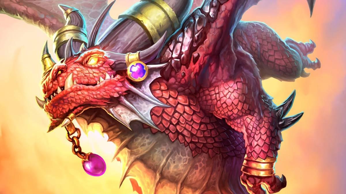 Die Drachenkönigin wird zum zweiten Mal mit dem Nerf-Hammer traktiert.