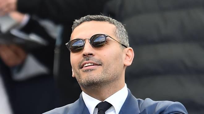 Khaldoon Al Mubarak bekleidet in den Vereingten Arabischen Emiraten zahlreiche unternehmerische Posten