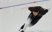 Wintersport / Eisschnelllaufen