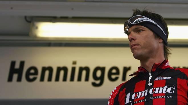 "Cycling "" Rund um den Henninger Turm """