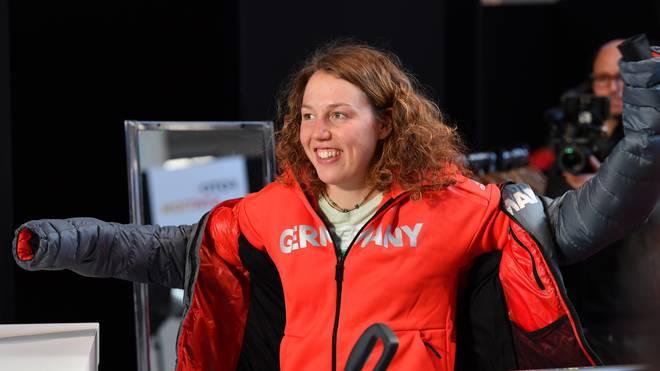 Laura Dahlmeier beendete im Mai ihre Biathlon-Karriere