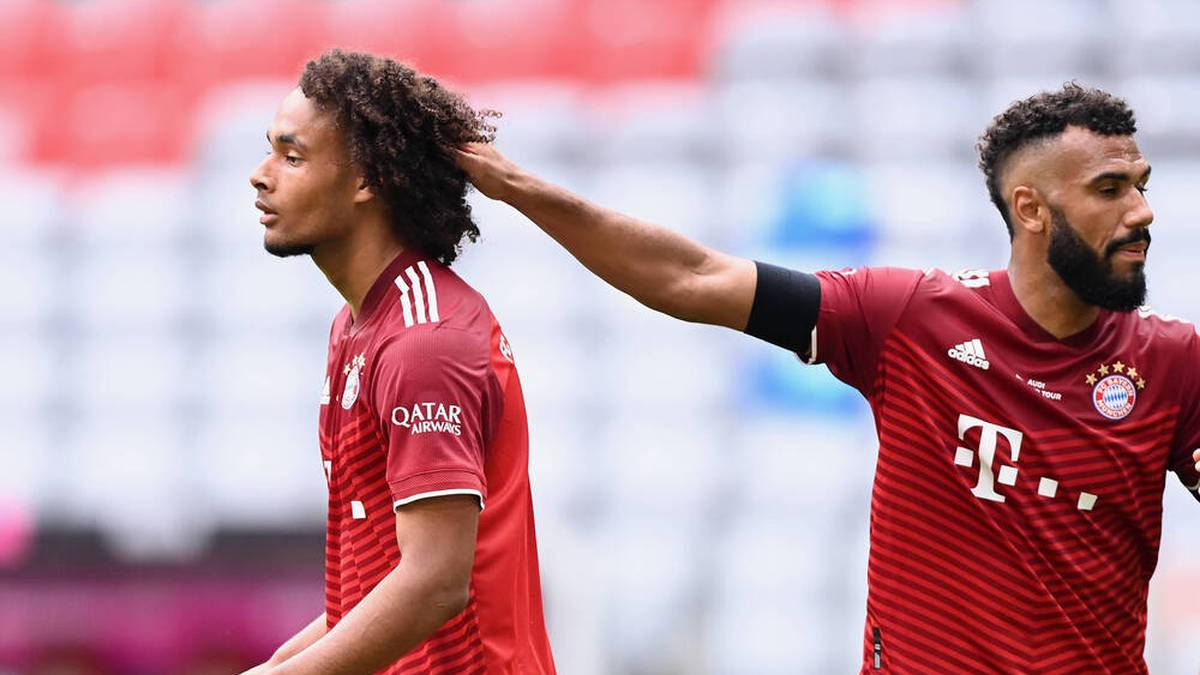 FC Bayern gibt Zirkzee ab