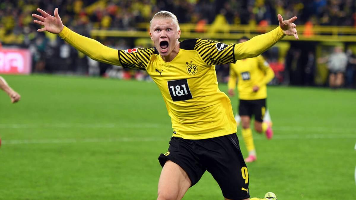 Gibt dieses Haaland-Tor dem BVB einen Schub für die ganze Saison?