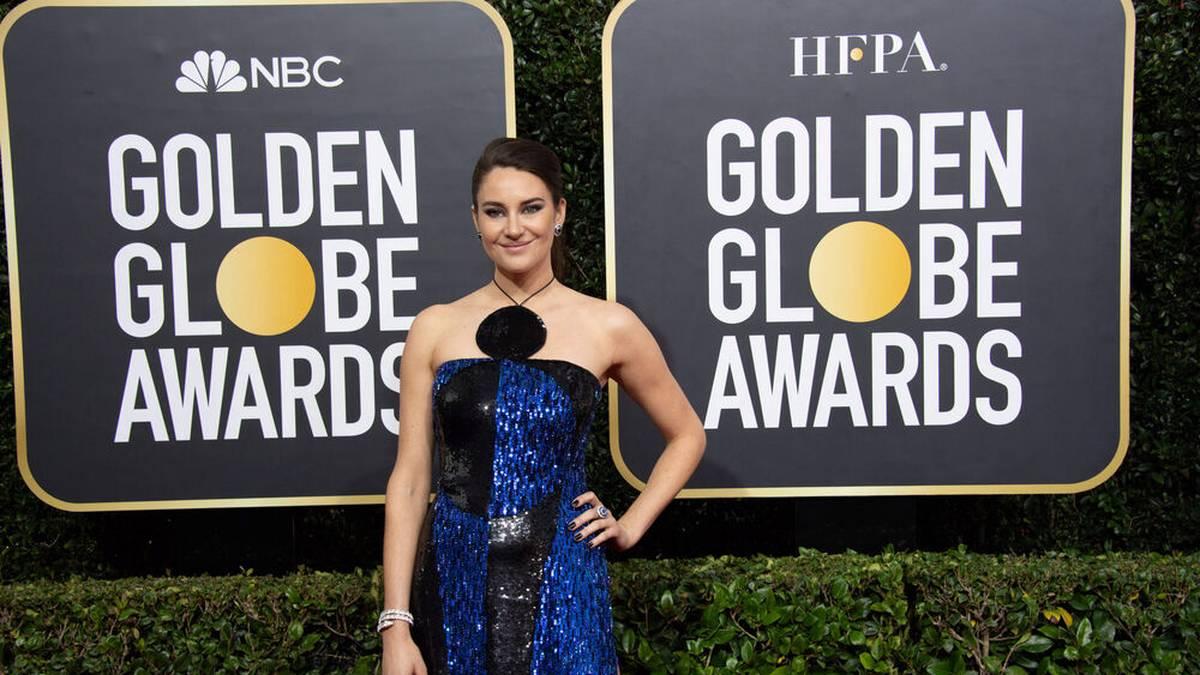 Hollywood-Schauspielerin Shailene Woodley ist mit Packers-Superstar Aaron Rodgers verlobt