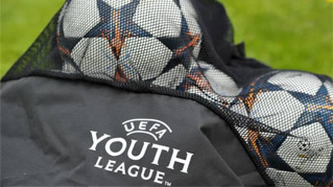 SPORT1 zeigt die Begegnungen der Youth League LIVE im TV und im Stream