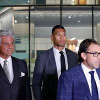 Folau einigt sich mit Rugby-Verband