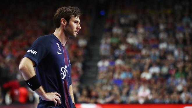 Uwe Gensheimer ist mit Paris Saint-Germain im Halbfinale der Champions League ausgeschieden