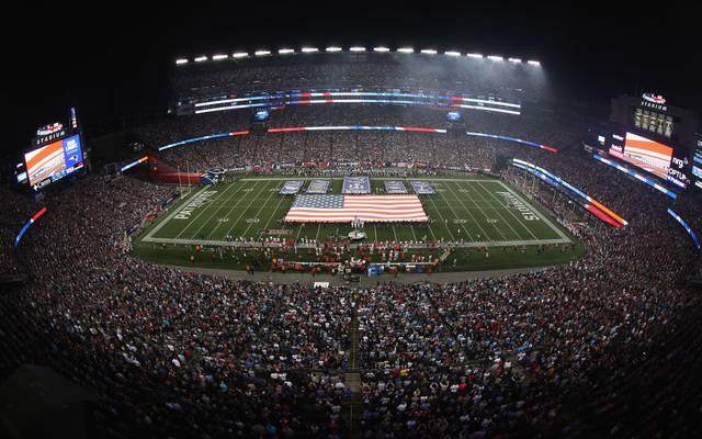 Die NFL hat bekannt gegeben, wer in der Halbzeit des Super Bowl Finales 2020 in Miami den Zuschauern einheizen wird