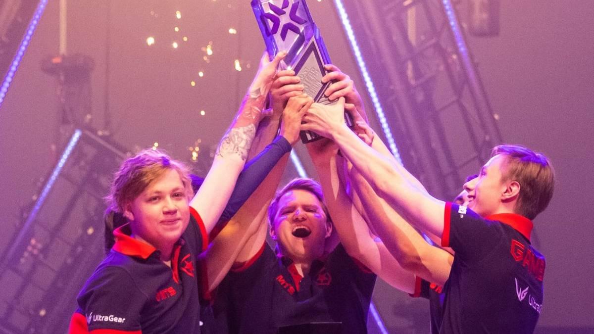 Valorant: Gambit Esports gewinnt VCT Masters Berlin